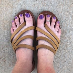 Tory Burch Shoes - Tory Burch Patos sandals